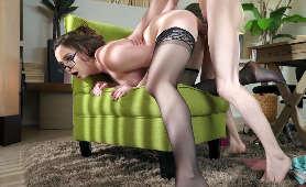 Darmowe Filmiki Erotyczne Mamuski - Chanel Preston