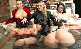 castingowe porno
