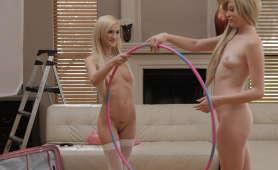 Darmowe Filmy Erotyczne Lezbijki - Bailey Bradshaw, Skylar Green