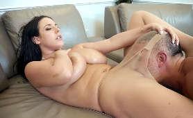 Mamuśki Porno - Angela White