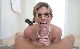 Mamuśki okulary sex Oralny