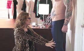 Porno Sex Mamuśki - Krissy Lynn