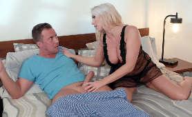 Sex Porno Mamuśki - Christie Stevens